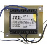 Trasformatore TELCOMA ZEN 22 V