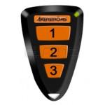 Telecomando AKERSTRÖMS KEYRING K3