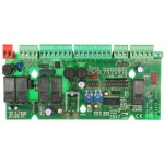 Scheda elettronica CAME ZBX 74-78