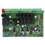 Scheda ElettronicaCAME ZBX8