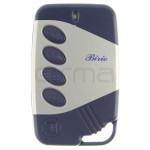Telecomando FADINI BIRIO 4 868,35 MHz - Registrazione nella ricevente