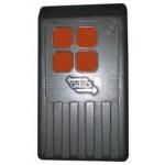 Telecomando per Garage GIBIDI 26.995-4 old