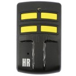 Telecomando HR RQ 27.195MHz - Auto-apprendimento