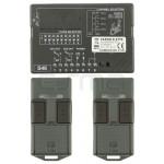 Kit Ricevitore CARDIN S46 MINI 27.195 MHz