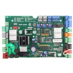 Scheda Elettronica MOTOSTAR XS100