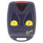 Telecomando B-B EMY 2F 433 MHZ - Registrazione nella ricevente