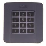 Tastiera numerica CAME SELT1W4G 806SL-0170